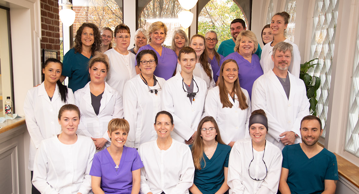 staff photo St. Johnsbury Dental Associates in St. Johnsbury, VT